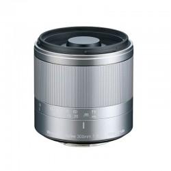 TOKINA Objectif 300mm miroir Micro 4/3