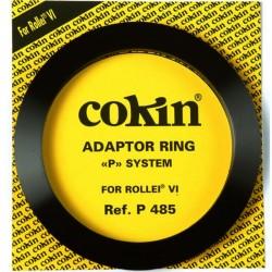 COKIN Bague d'Adaptation Rollei VI - M (P) - P404