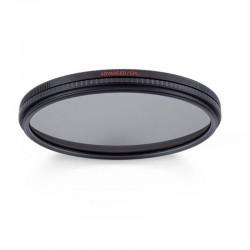 MANFROTTO Filtre Polarisant Circulaire Advanced 62 mm