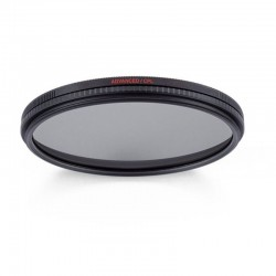 MANFROTTO Filtre Polarisant Circulaire Advanced 72 mm