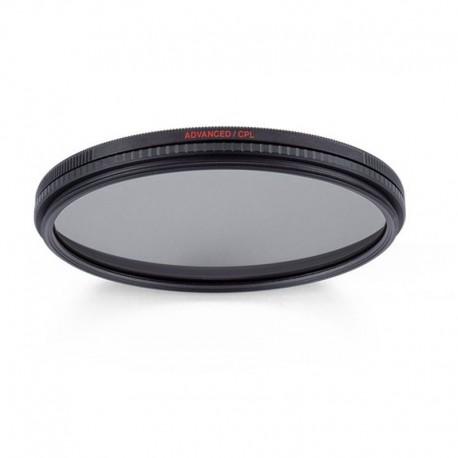 MANFROTTO Filtre Polarisant Circulaire Advanced 82mm