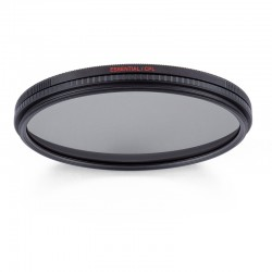 MANFROTTO Filtre Polarisant Circulaire Essential 58mm