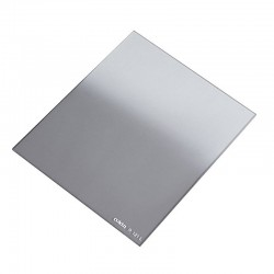 COKIN Filtre Dégradé Gris G2-Light (ND2) (0.3) P121L