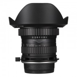 LAOWA Objectif 15mm f/4 Ultra grand angle pour Canon
