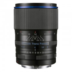 LAOWA Objectif 105mm f/2 Trans focus STF compatible avec Nikon