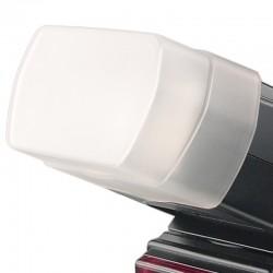 KAISER SOFTCAP CAPUCHON DIFFUSEUR pour flash Canon 430EX / 430EX II