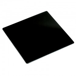 LEE FILTERS - 100mm - ND 0.9 - Filtre Standard - 100 x 100mm - LND9100U2
