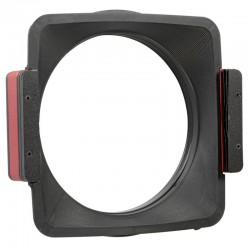 LEE FILTERS - SW150 - Porte-Filtre 150mm avec Lighshield inclus - LSW150FH