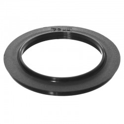 LEE FILTERS - 100mm - Bague d'adaptation - 72mm - LFHCAAR72