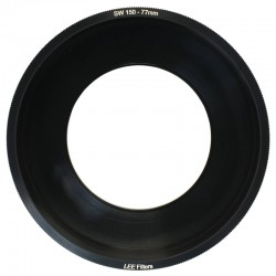 LEE FILTERS - SW150 - Bague d'adaptation MK II - 77mm - LSW15077