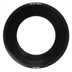LEE FILTERS - SW150 - Bague d'adaptation MK II  - 82mm - LSW15082