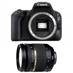 CANON EOS 200D + TAMRON 17-50 VC GARANTI 3 ans
