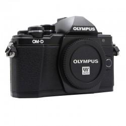 Occasion OLYMPUS Compact hybride OM-D E-M10 II NOIR
