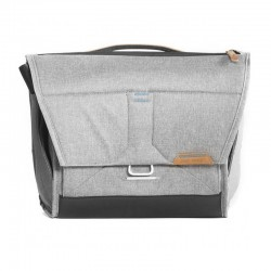 PEAK DESIGN Fourre-Tout The Everyday Messenger 13 Ash