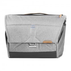 PEAK DESIGN Fourre-Tout The Everyday Messenger 15 Ash