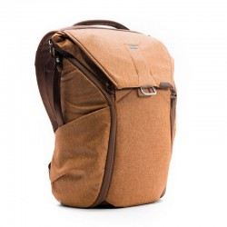 PEAK DESIGN Everyday Backpack 20L - Heritage Tan - BB20BR1