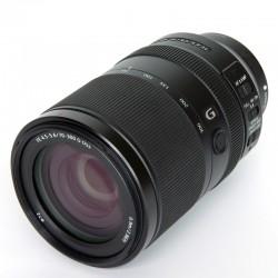 Occasion SONY Objectif SEL FE 70-300 mm f/4.5-5.6 G OSS