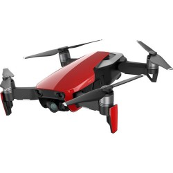 DJI DRONE MAVIC AIR FLAME RED - DJIMAVICAIRFR