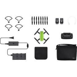 DJI DRONE SPARK COMBO MEADOW GREEN - DJISPARKMGCOMBO
