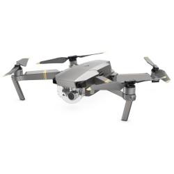 DJI DRONE MAVIC PRO COMBO PLATINUM 1 - DJIMAVICPROCOMBOPL