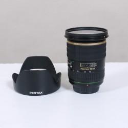 Occasion PENTAX Objectif 16-50 mm f/2.8 ED AL IF SDM