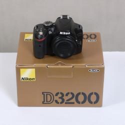 Occasion Nikon D3200 Nu
