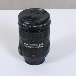 Occasion Nikon 18-200 VR