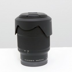 Occasion SONY Objectif SEL FE 28-70 mm f/3.5-5.6 OSS  Garantie 2 ans