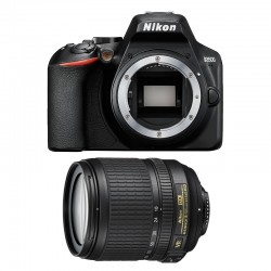 NIKON D3500 + 18-105 VR GARANTI 3 ans
