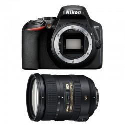 NIKON D3500 + 18-200 VR Garanti 3 ans