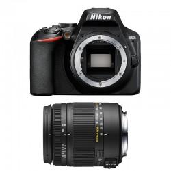 NIKON D3500 + SIGMA 18-250 DC OS MACRO GARANTI 3 ans