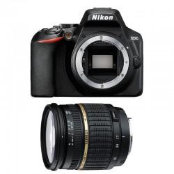 NIKON D3500 + TAMRON 17-50 XR Di II LD GARANTI 3 ans