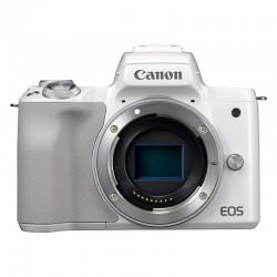 CANON EOS M50 nu BLANC Garanti 3 ans