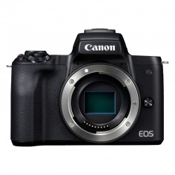 CANON EOS M50 nu NOIR Garanti 3 ans