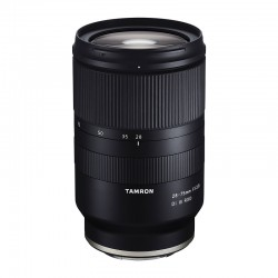 TAMRON Objectif 28-75mm f/2.8 Di III RXD compatible avec SONY FE Garanti 2 ans
