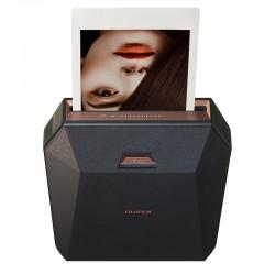 FUJI Imprimante Instax SHARE SP-3 Noire