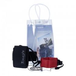 OLYMPUS Pack aventure pour TG5 (flotteur. étui. icebag. sangle)
