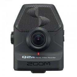 ZOOM Enregistreur numérique FULL HD - Q2N