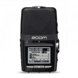 ZOOM Enregistreur numerique portable - H2N