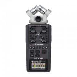 ZOOM Enregistreur numerique portable - H6