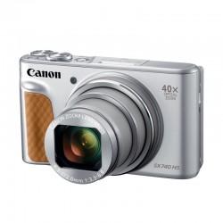 CANON PowerShot SX740 HS Argent Garanti 2 ans