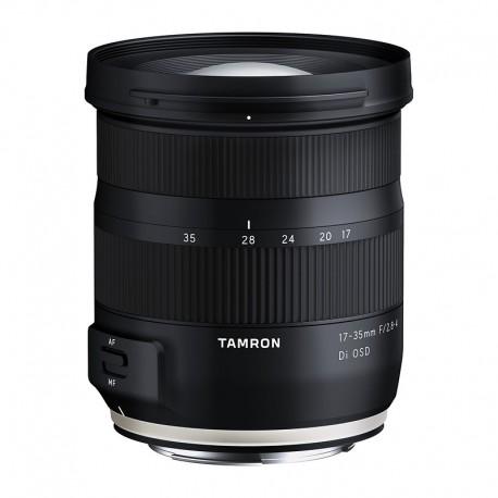 TAMRON Objectif 17-35mm f/2.8-4 Di OSD compatible avec Canon Garanti 2 ans