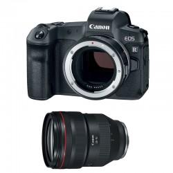 CANON EOS R + RF 28-70mm f/2L USM Garanti 3 ans + bague EF-EOS R
