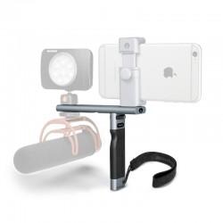 MANFROTTO Kit Poignée pour TwistGrip + Support pour Accessoires