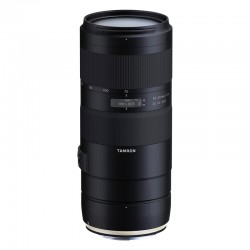 TAMRON 70-210 mm F/4.0 Di VC USD For Canon