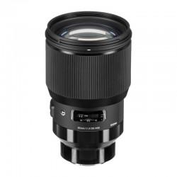 SIGMA Objectif 85mm f/1.4 DG HSM ART compatible avec Sony FE Garanti 3 ans