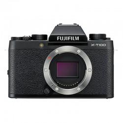 FUJIFILM X-T100 Noir Garanti 3 ans
