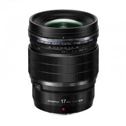 OLYMPUS Objectif Pro 17mm f/1.2