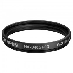 OLYMPUS Filtre de protection PRF-D 40.5mm