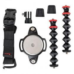 JOBY GorillaPod kit d'évolution Rig Upgrade